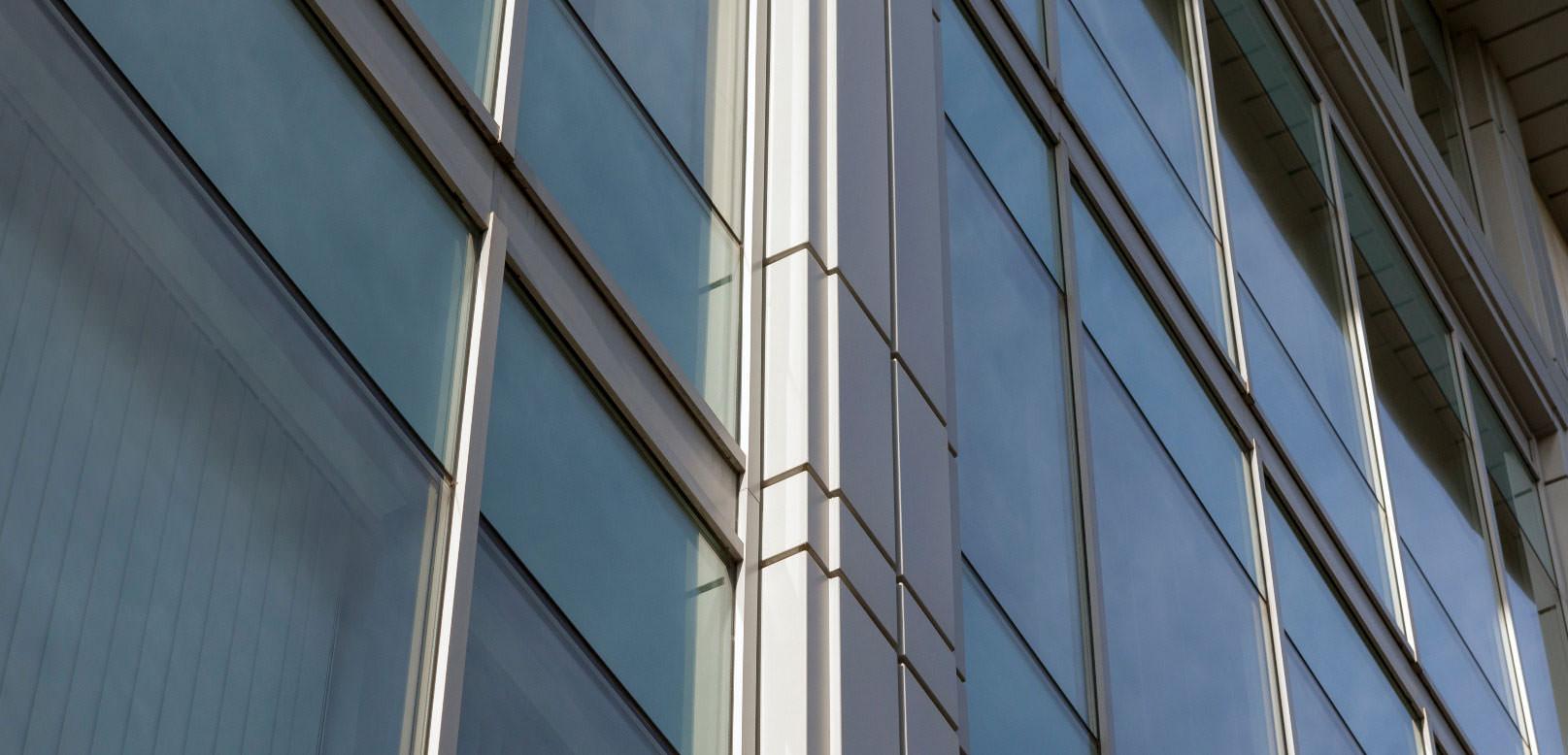 commercial glazing Milton Keynes