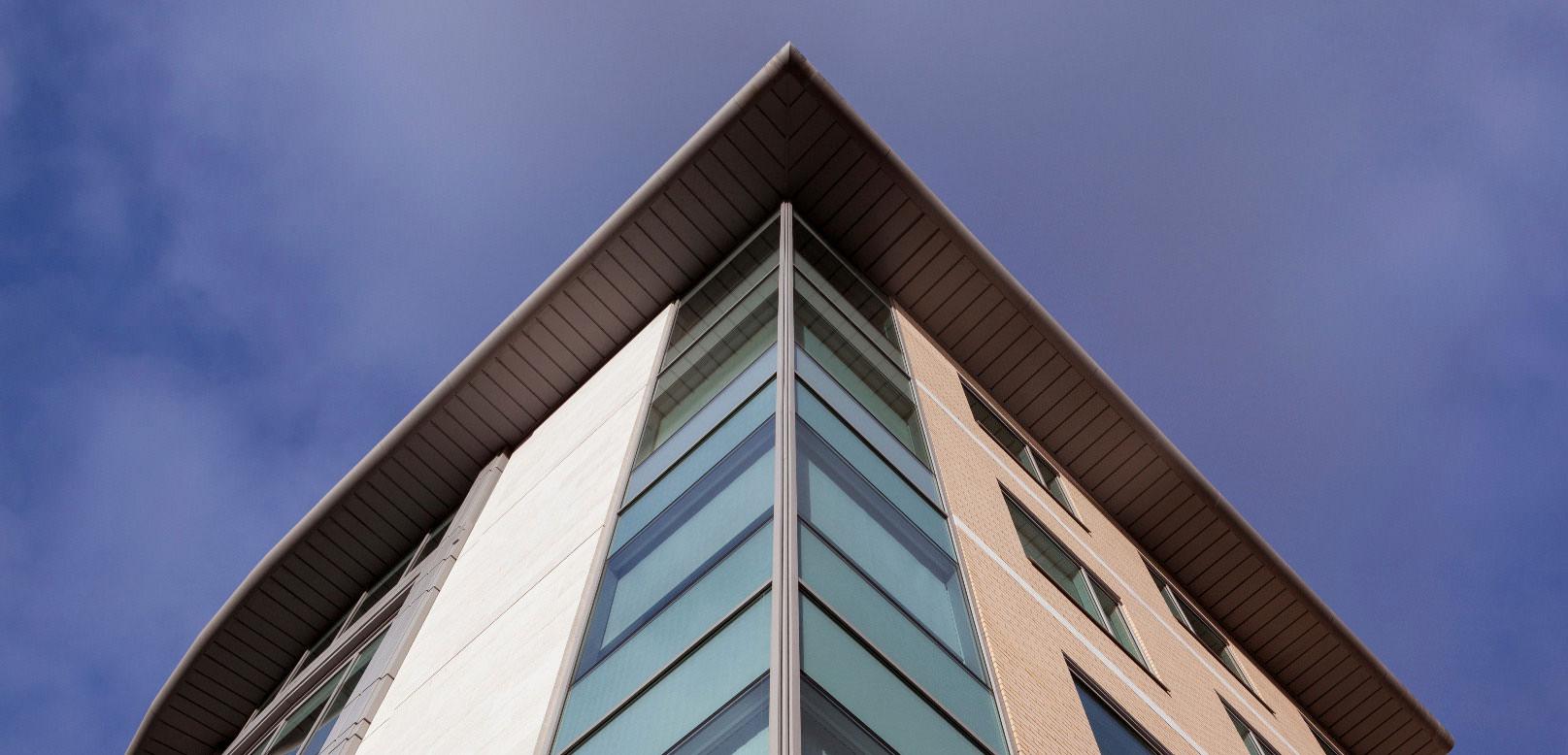 commercial glazing services Milton Keynes