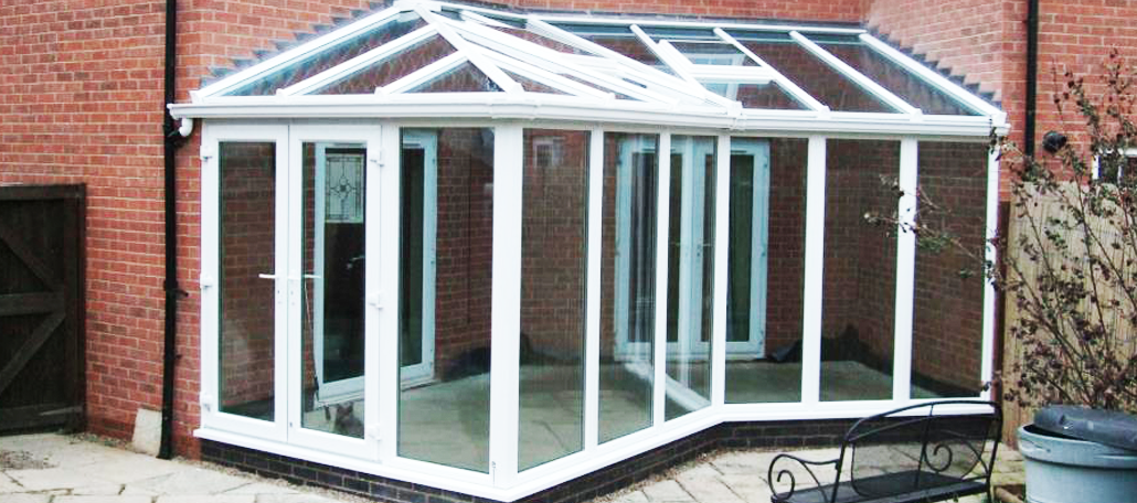 P-Shaped Conservatories Milton Keynes